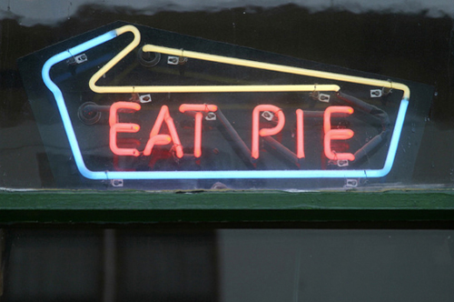 Eat-Pie-sign