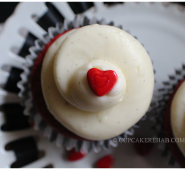All you need is love. And cupcakes.