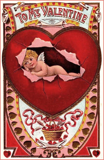 printable-valentine-cards-cupid-inside-red-heart