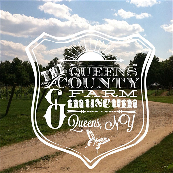 Queens County Farm Museum!