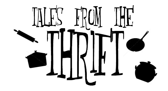 Tales from the Thrift!